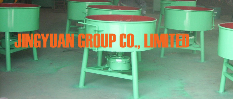 250l Rubber Crumb Mixer Used Tire Recycling
